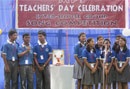 Teacher's Day 2015
